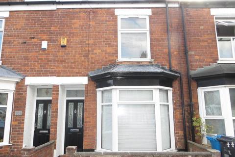 2 bedroom terraced house to rent - Clumber Street, Hull, HU5 3RJ