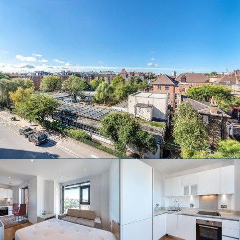 1 bedroom flat to rent - York House, 2 Avonmore Road, London, W14