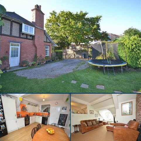 3 bedroom apartment for sale - Weirfields, Totnes