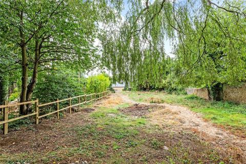 Plot for sale - High Street, Gretton, Corby, Northamptonshire, NN17
