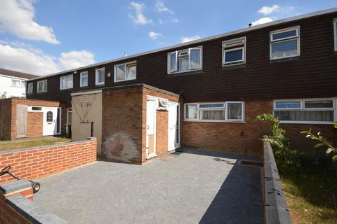 3 bedroom terraced house for sale - Chelsea Gardens, Houghton Regis