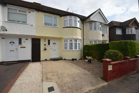 3 bedroom terraced house for sale - Browning Road.