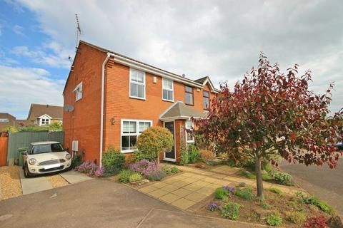 3 bedroom semi-detached house for sale - Troon Gardens, Bushmead