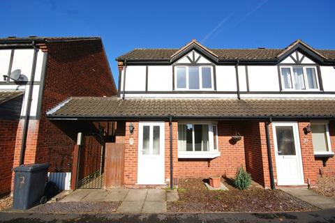 2 bedroom end of terrace house to rent - Troutbeck Close, Lincoln, LN2