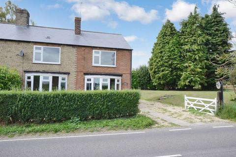 3 bedroom semi-detached house for sale - The Spinney, Main Road, Martin