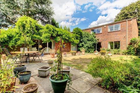 4 bedroom detached house for sale - Stoke Park Road South, Stoke Bishop