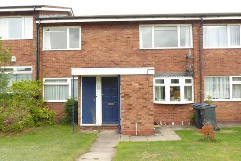 2 bedroom maisonette for sale - Bickton Close, Birmingham