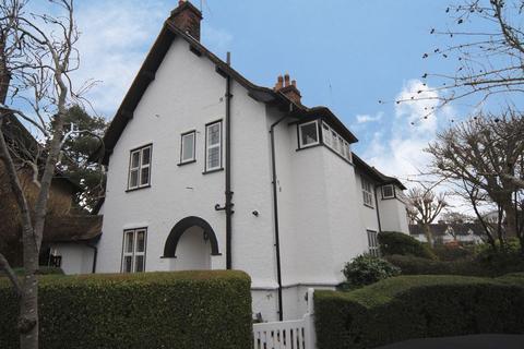 3 bedroom cottage to rent - Hampstead Way, Hampstead Garden Suburb, NW11