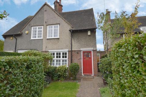 3 bedroom cottage to rent - Midholm, Hampstead Garden Suburb, NW11