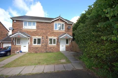 2 bedroom semi-detached house to rent - 37 Newlands Road, Oakengates, Telford, Shropshire, TF2