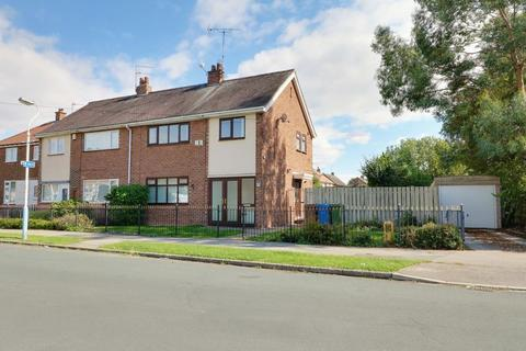 3 bedroom semi-detached house for sale - Manor Way, Anlaby