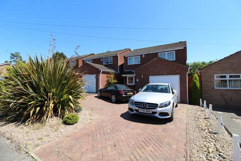 3 bedroom detached house for sale - Wollaton Paddocks, Wollaton
