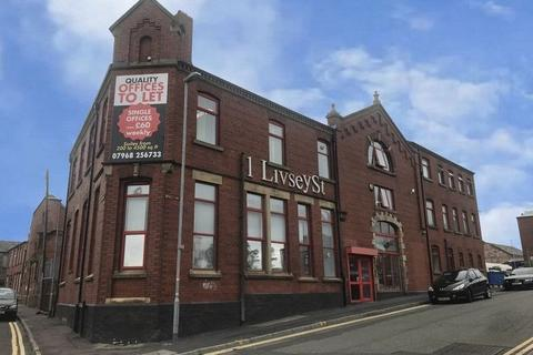 Office for sale - FOR SALE - OFFICE INVESTMENT, 1 Livsey Street, Rochdale. OL16 1SS