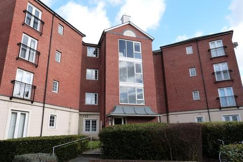 2 bedroom apartment to rent - Lime Court, Great Western Road