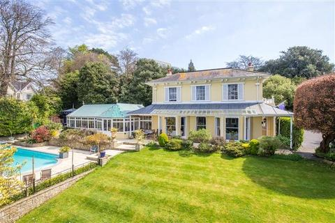 8 bedroom detached house for sale - Higher Woodfield Road, Torquay, Devon, TQ1