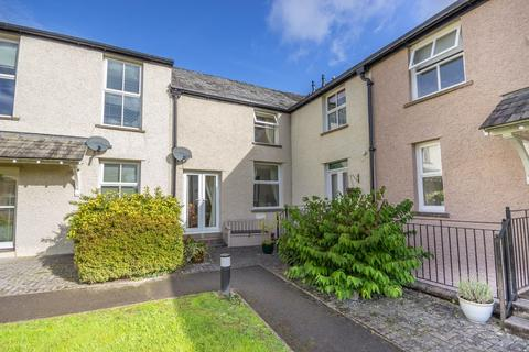 2 bedroom terraced house for sale - 19 Strickland Court, Kendal