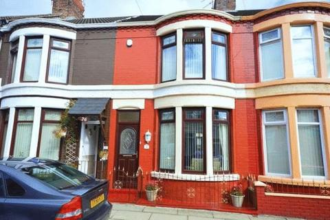 3 bedroom terraced house for sale - Southdale Road, Wavertree