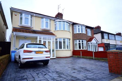 4 bedroom semi-detached house for sale - Pilch Lane East, Roby
