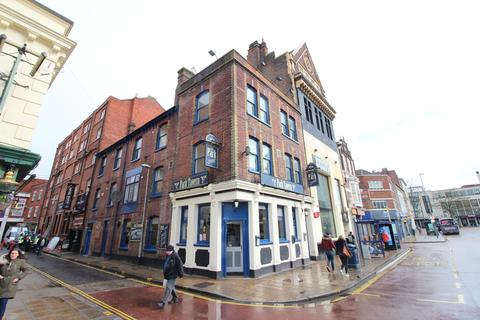 Studio to rent - Edinburgh Road, Portsmouth
