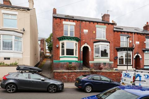 3 bedroom end of terrace house for sale - Roach Road, Hunters Bar