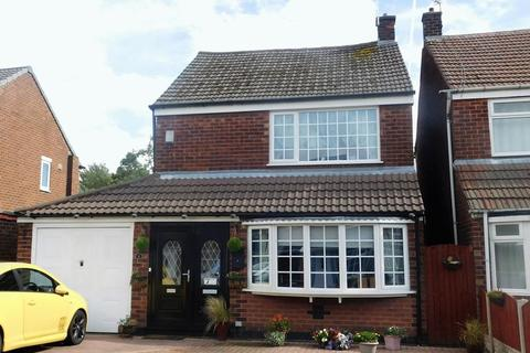 4 bedroom detached house for sale - Birch Avenue, Manchester