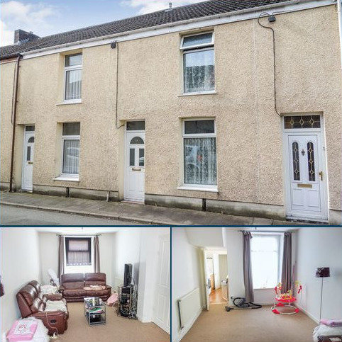 2 bedroom terraced house for sale - King Street, Neath, SA11 1PW