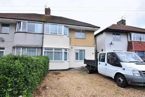 2 bedroom apartment to rent - Gilda Close, Whitchurch, Bristol, BS14