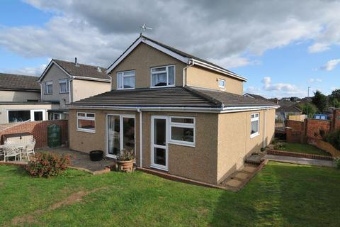 4 bedroom detached house for sale - Norton Close, Kingswood, Bristol, BS15