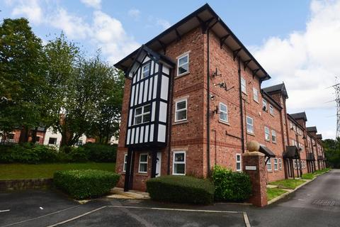 1 bedroom apartment for sale - Chandlers Row Worsley, Manchester. 1 bed Apartment
