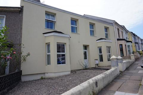 8 bedroom end of terrace house to rent - West Hill Rd, Plymouth