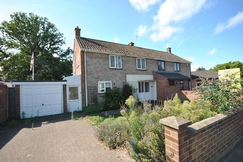 3 bedroom semi-detached house for sale - Mousehold Lane, Norwich
