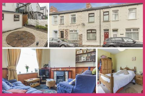 2 bedroom terraced house for sale - Springfield Place, Canton, Cardiff - REF# 00005063 - View 360 Tour at http://bit.ly/2xflmki