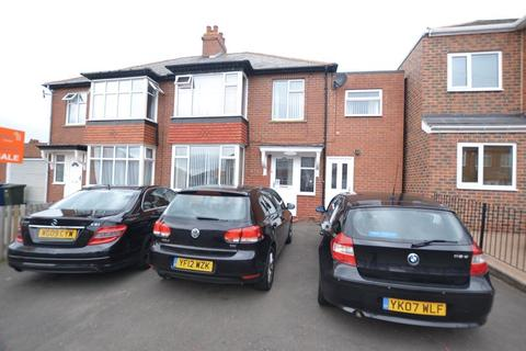4 bedroom semi-detached house for sale - Swaledale Gardens, Newcastle Upon Tyne