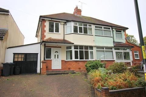 3 bedroom house to rent - Henlow Road, Birmingham