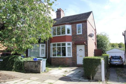 2 bedroom terraced house for sale - Littlefield, Trent Vale