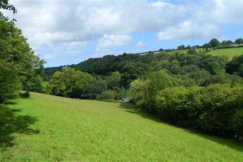 Land for sale - St Keyne, St Keyne, Liskeard, Cornwall, PL14