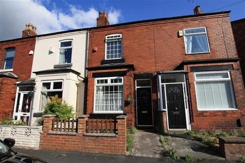 2 bedroom terraced house to rent - Harley Road, Sale