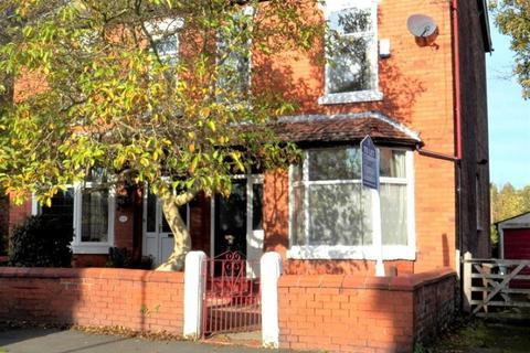 3 bedroom semi-detached house to rent - Lingard Road, Northenden, Manchester, M22 4EN
