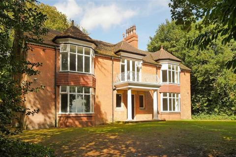 6 bedroom country house for sale - Wirswall, Near Whitchurch, SY13
