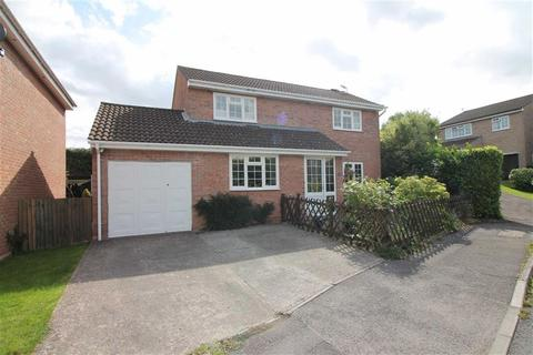 3 bedroom detached house for sale - Lydney, Gloucestershire