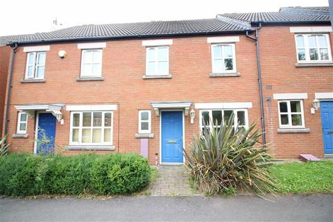 3 bedroom terraced house to rent - Kings Drive, Stoke Gifford, Stoke Gifford Bristol