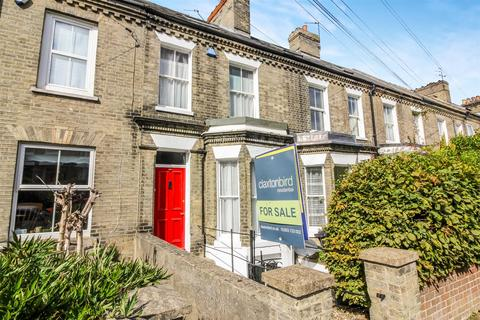 3 bedroom terraced house for sale - Mill Hill Road, Norwich, NR2