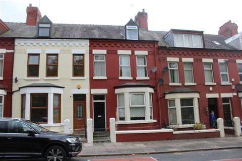 Studio to rent - Worcester Road, Liverpool