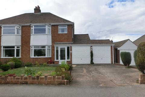 3 bedroom semi-detached house for sale - Windmill Road, Shirley, Solihull