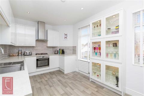 3 bedroom maisonette for sale - Norman Road, Hove