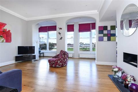 4 bedroom apartment for sale - Palmeira Avenue, Hove, East Sussex