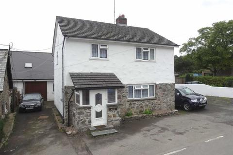 4 bedroom detached house for sale - East Street, North Molton, South Molton, Devon, EX36