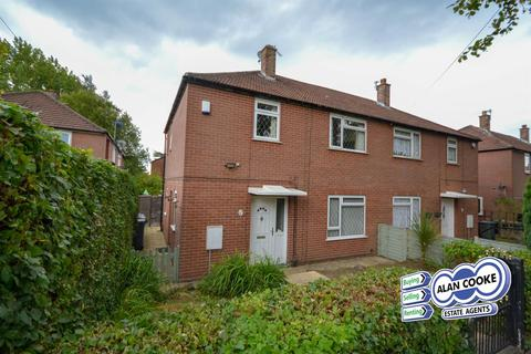 3 bedroom semi-detached house for sale - King Alfreds Green, Meanwood