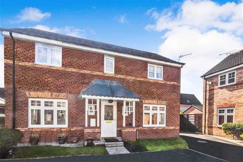 4 bedroom detached house to rent - Bolbury Crescent, Swinton