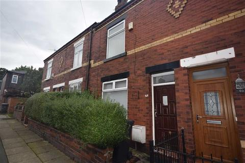 2 bedroom terraced house to rent - Mulgrave Street, Manchester